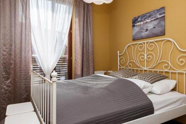 Jantar Apartamenty - Penthouse Sea View Morska - фото 9