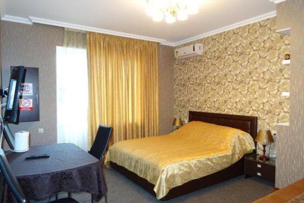 Мини-гостиница На Нагорной - фото 32