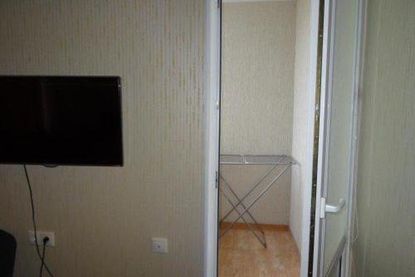 Мини-гостиница На Нагорной - фото 10