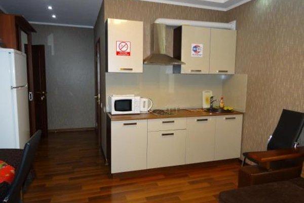 Мини-гостиница На Нагорной - фото 11