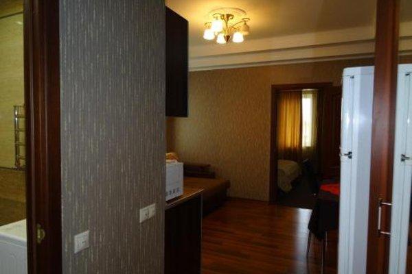 Мини-гостиница На Нагорной - фото 12
