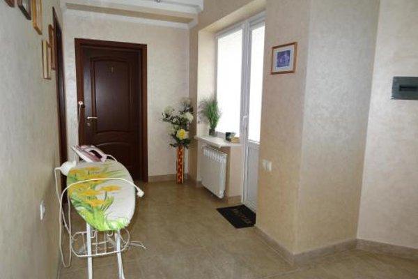 Мини-гостиница На Нагорной - фото 13