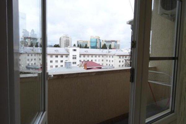 Мини-гостиница На Нагорной - фото 14