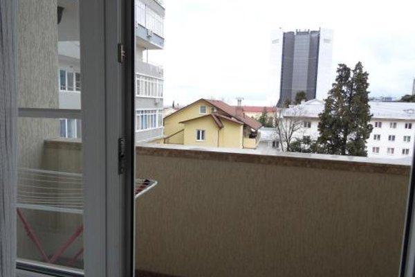Мини-гостиница На Нагорной - фото 16