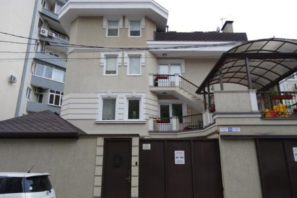 Мини-гостиница На Нагорной - фото 17