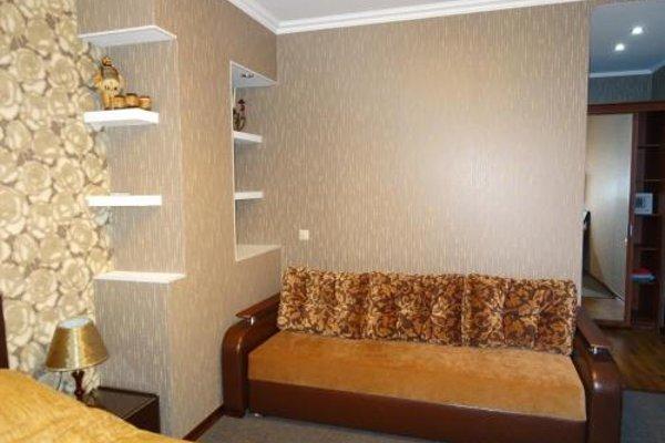 Мини-гостиница На Нагорной - фото 4