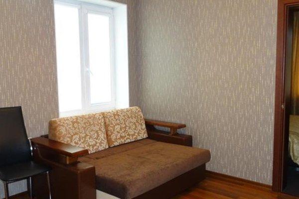 Мини-гостиница На Нагорной - фото 5