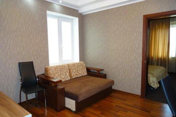 Мини-гостиница На Нагорной - фото 6