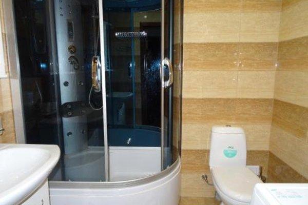 Мини-гостиница На Нагорной - фото 8