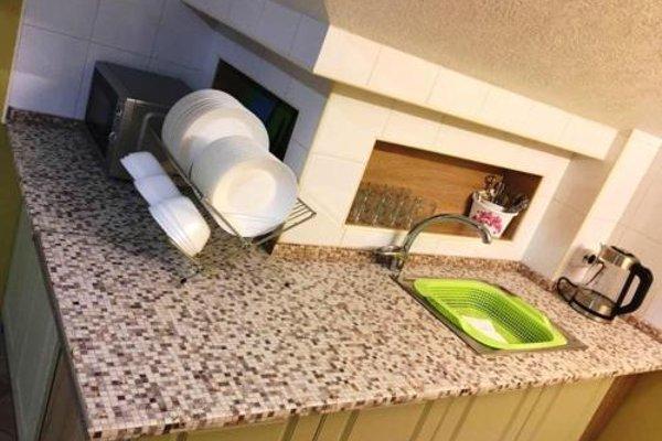 Апарт-Отель Новосел - фото 50