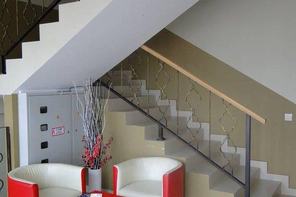 Апарт-Отель Новосел - фото 16