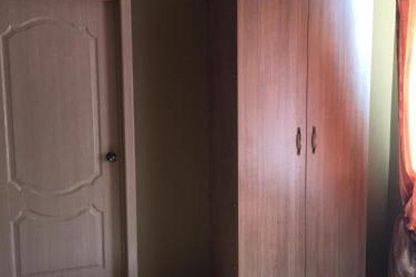 Апарт-Отель Новосел - фото 17