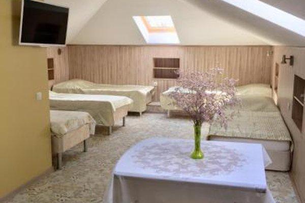 Апарт-Отель Новосел - фото 20