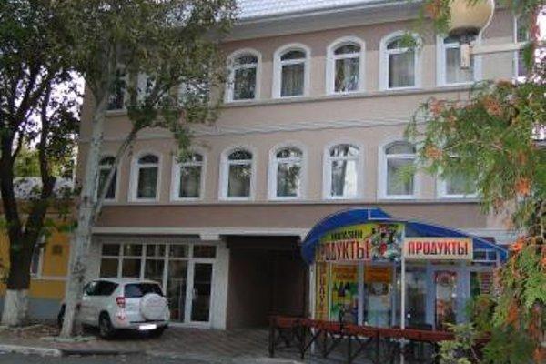 Апарт-Отель Новосел - фото 23