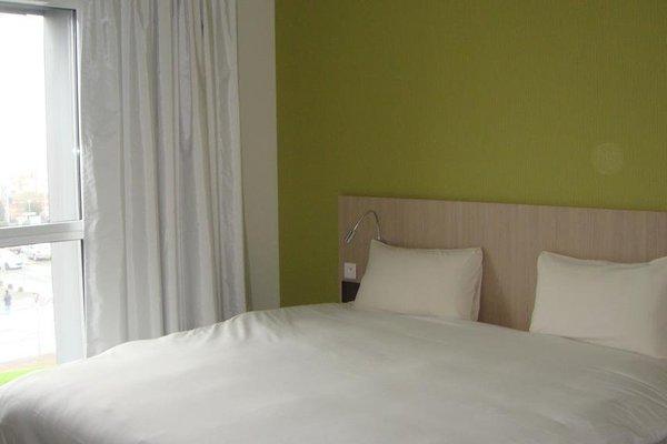 Inter Hotel Cholet - фото 37