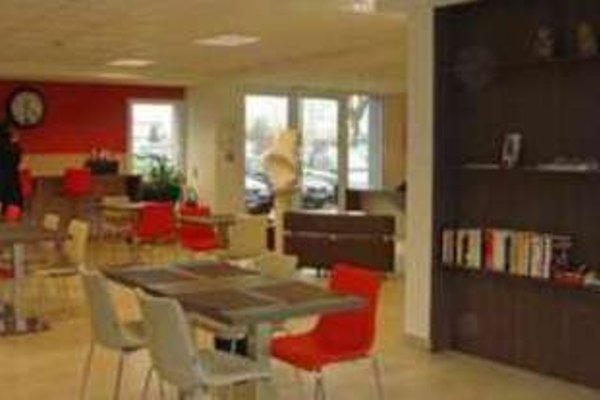 Inter Hotel Cholet - фото 11