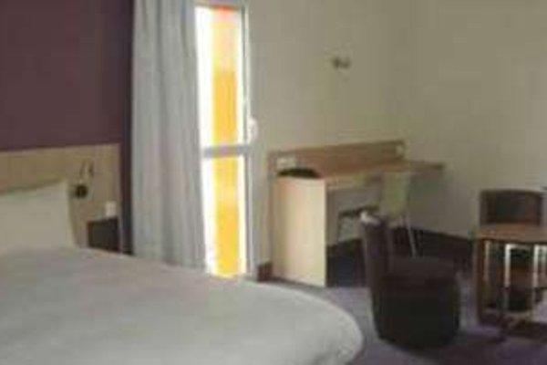 Inter Hotel Cholet - фото 3