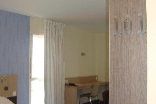 Inter Hotel Cholet - фото 6