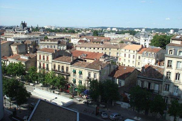 ibis budget Bordeaux Centre - Gare Saint Jean - фото 19
