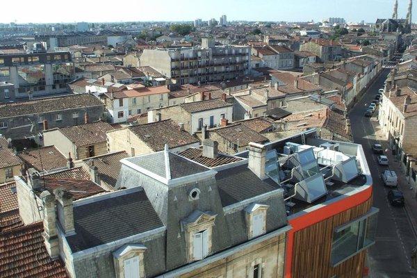 ibis budget Bordeaux Centre - Gare Saint Jean - фото 23