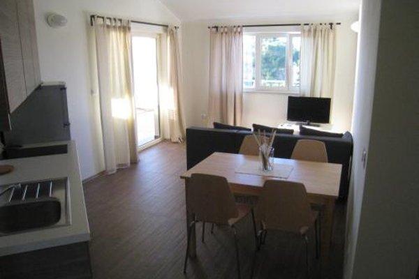 Apartments Alen - фото 7