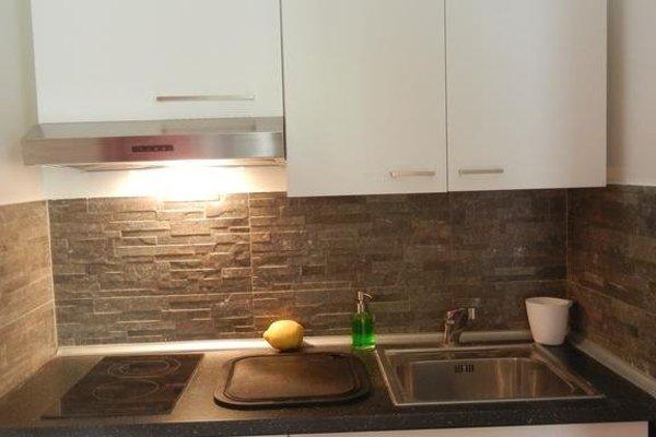 Hostel Taormina - фото 12