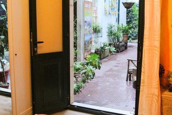 Hostel Taormina - фото 16