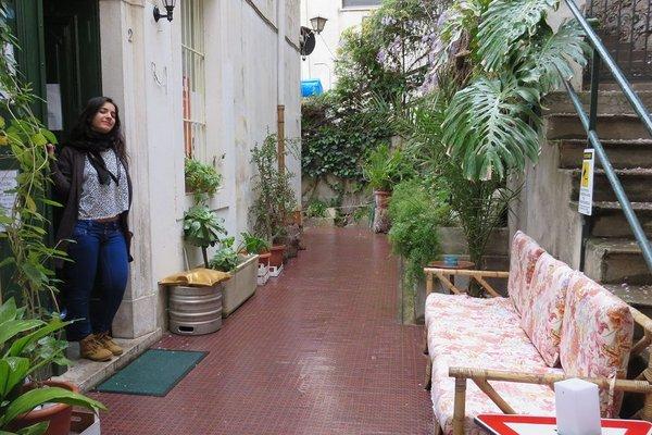 Hostel Taormina - фото 20