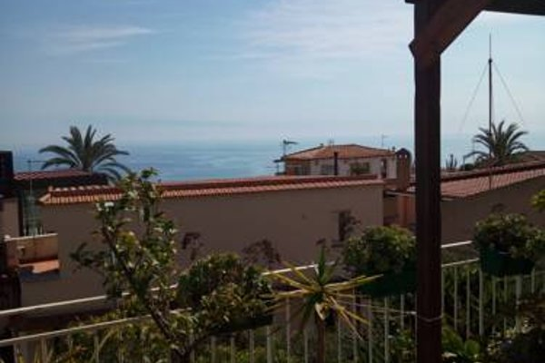 Hostel Taormina - фото 23