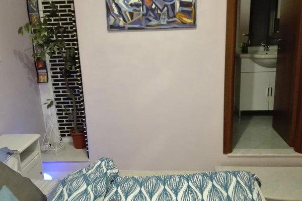 Hostel Taormina - фото 3