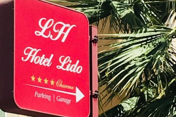LH Hotel Lido - фото 14