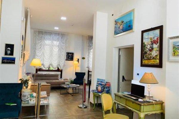 LH Hotel Lido - фото 7