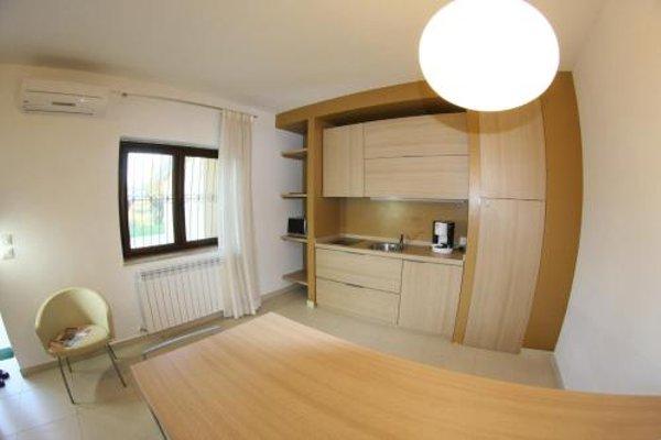 San Michele Apartments - фото 12
