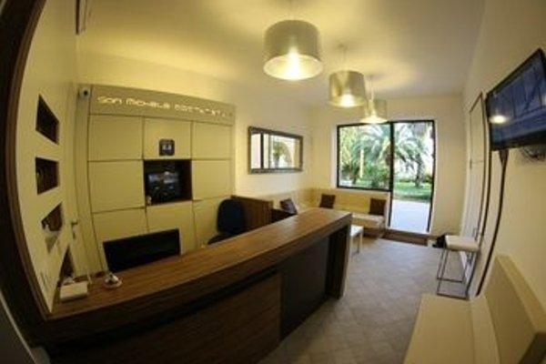 San Michele Apartments - фото 15