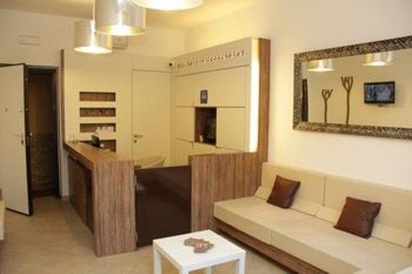 San Michele Apartments - фото 16