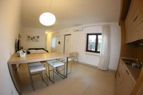 San Michele Apartments - фото 17