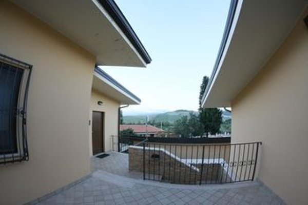 San Michele Apartments - фото 18