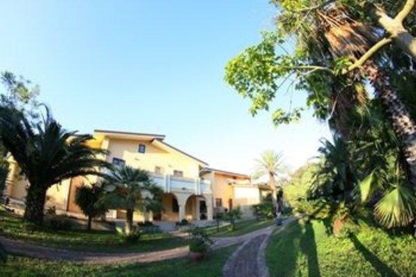 San Michele Apartments - фото 23