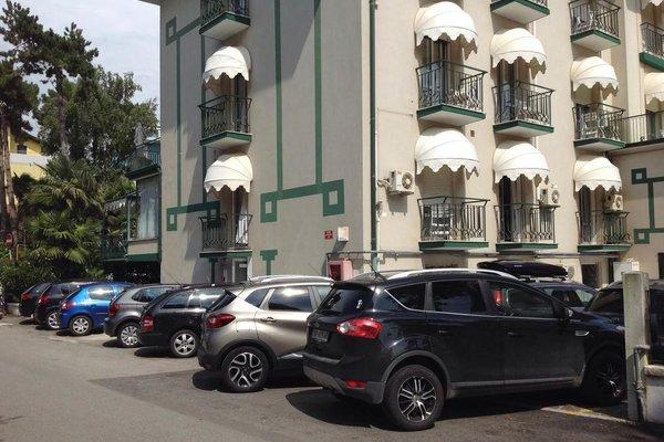 Hotel Janeiro - фото 39
