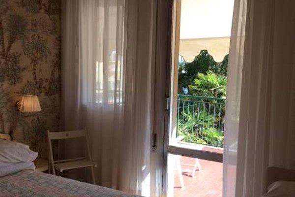 Hotel Janeiro - фото 10