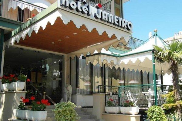 Hotel Janeiro - фото 11