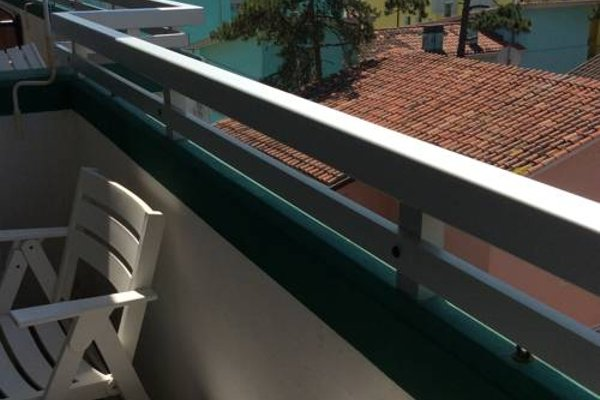 Hotel Janeiro - фото 17