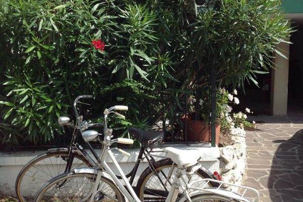 Hotel Janeiro - фото 18