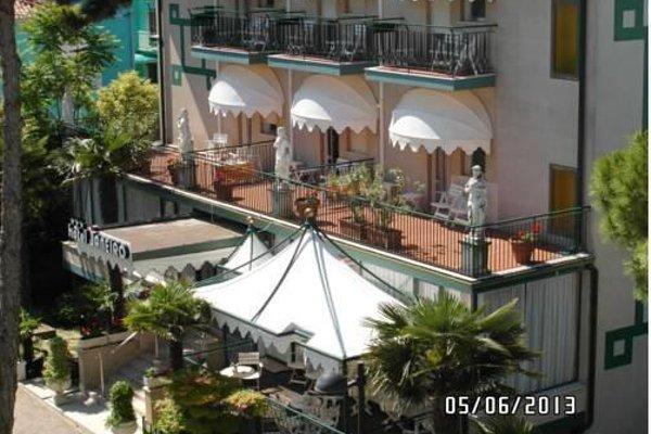 Hotel Janeiro - фото 19