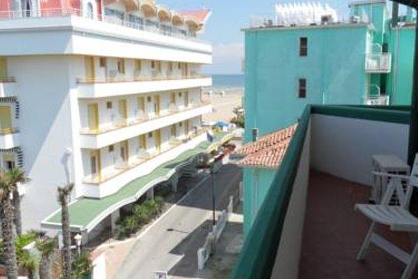 Hotel Janeiro - фото 20
