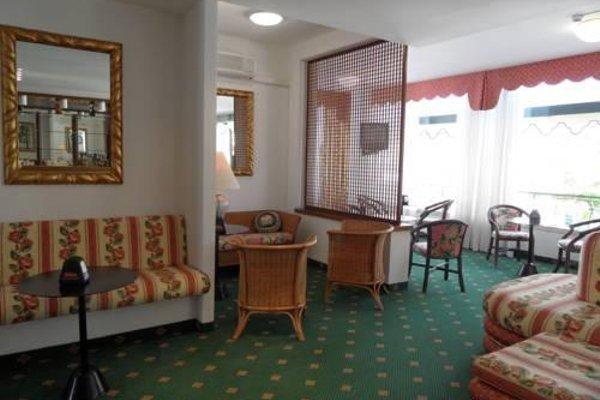 Hotel Janeiro - фото 4