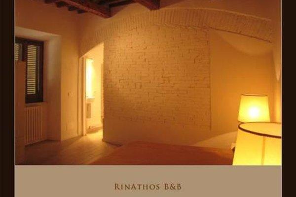 Rinathos B&B - фото 11