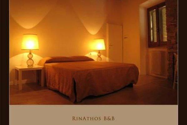 Rinathos B&B - фото 6