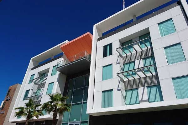 Hotel Nuvo - фото 23
