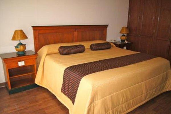 Suites Colibri - фото 4